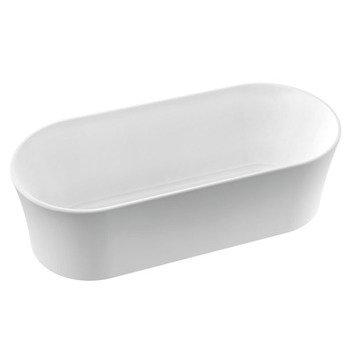 Wanna wolnostoj ca 180cm marmorin wega p w 100 04 1690 for Taille standard baignoire