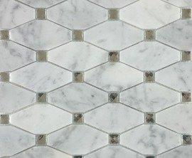 Mozaiki Szklane Do łazienki Fajnalazienkacom Nowoczesne